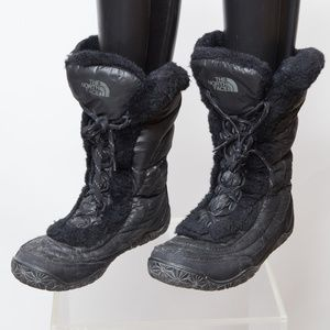 The North Face Waterproof Primaloft Winter Boots